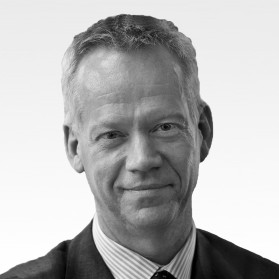 Chief Executive Officer Per Olof Schroeder